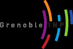 Logo INP Grenoble